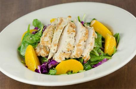 Mojito Chicken Salad $13.99